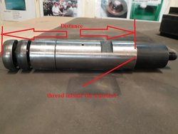 Ball Mandrel